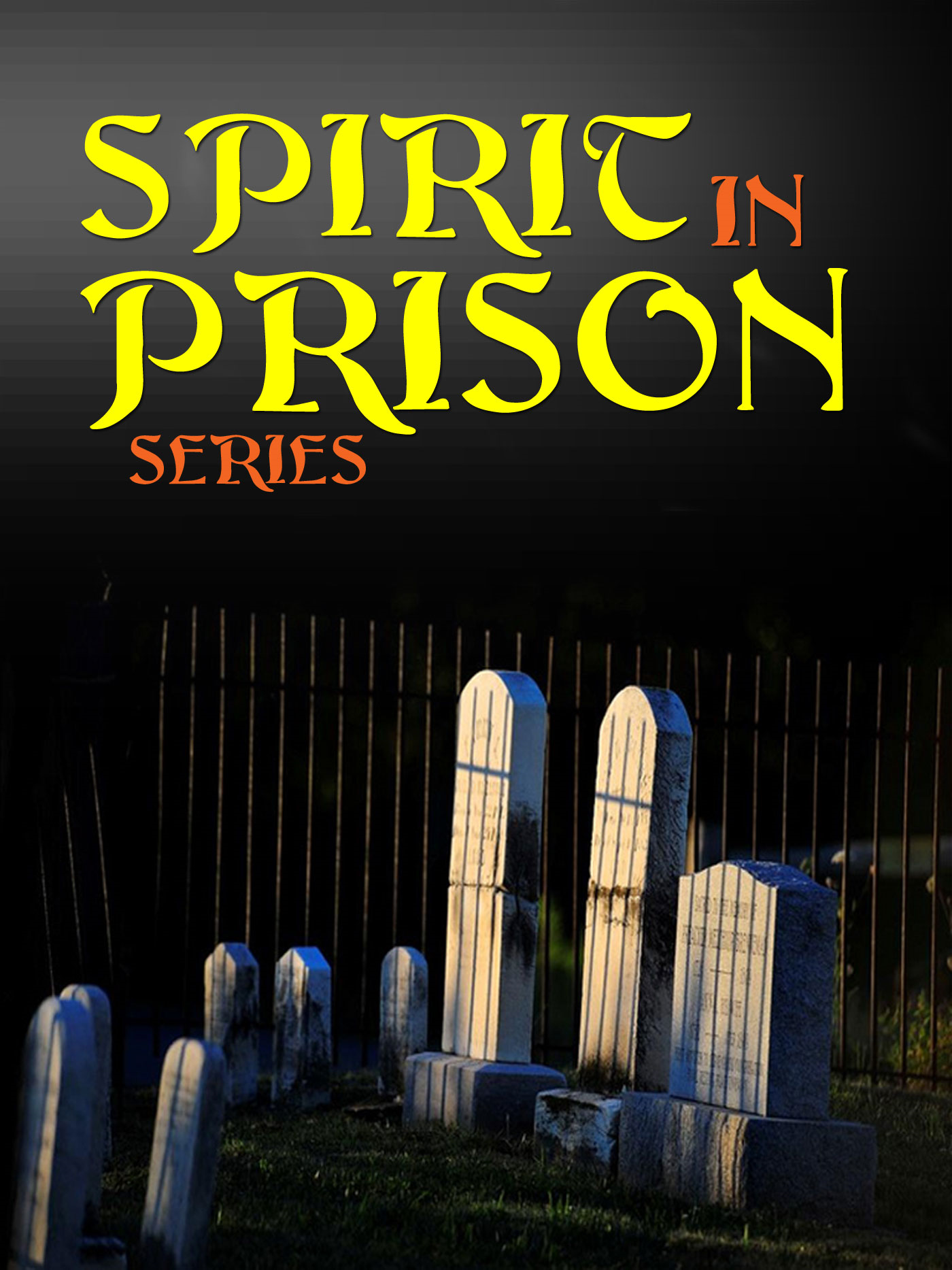 SPIRIT IN PRISON SERIES