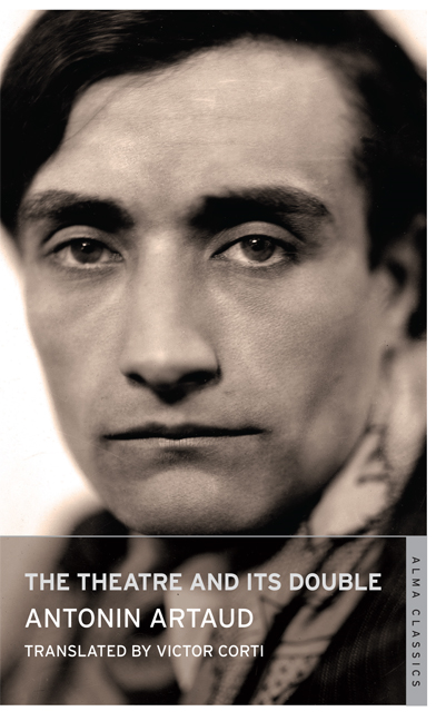 The Theatre and Its Double