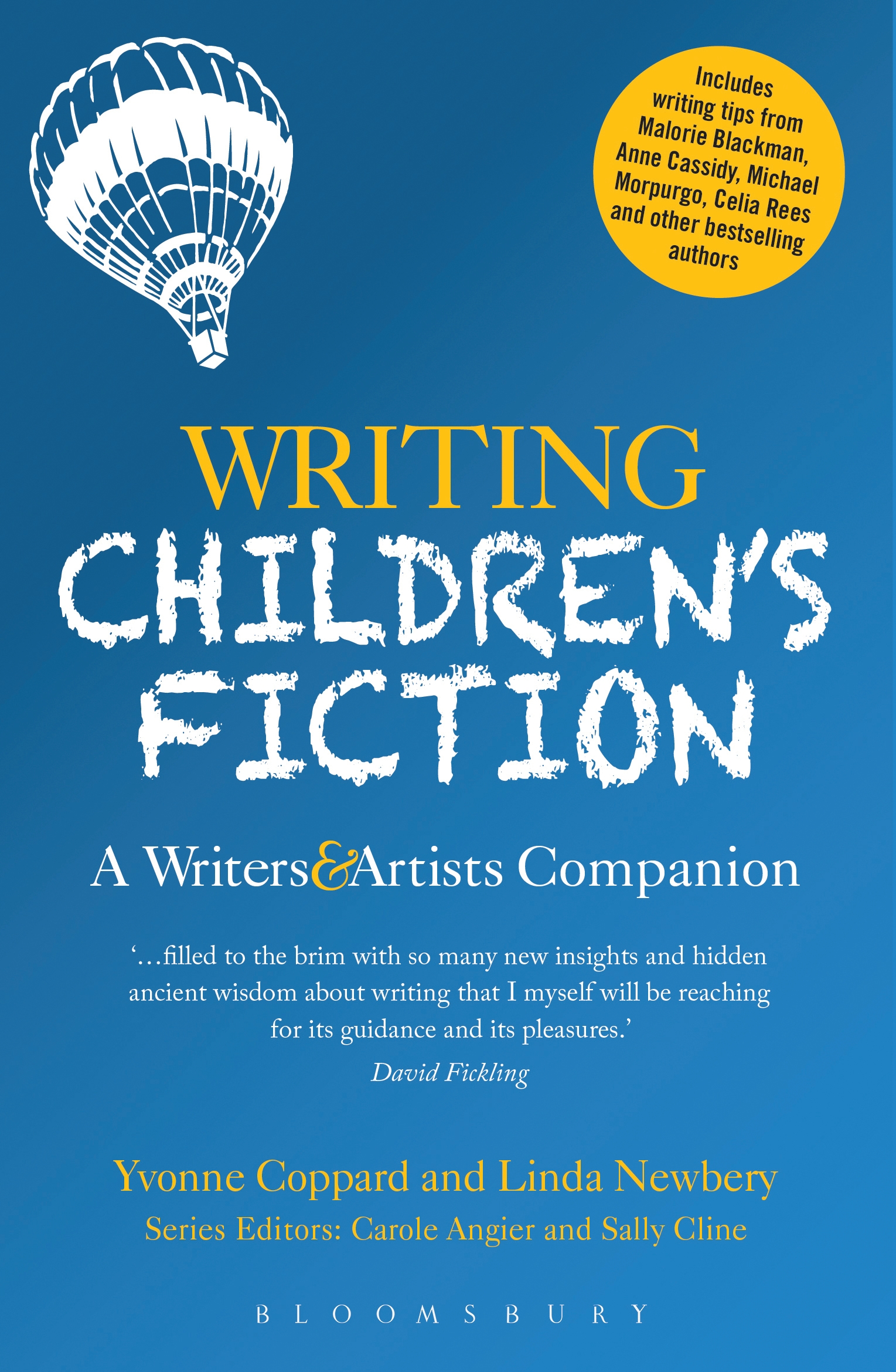 Writing Children's Fiction A Writers' and Artists' Companion