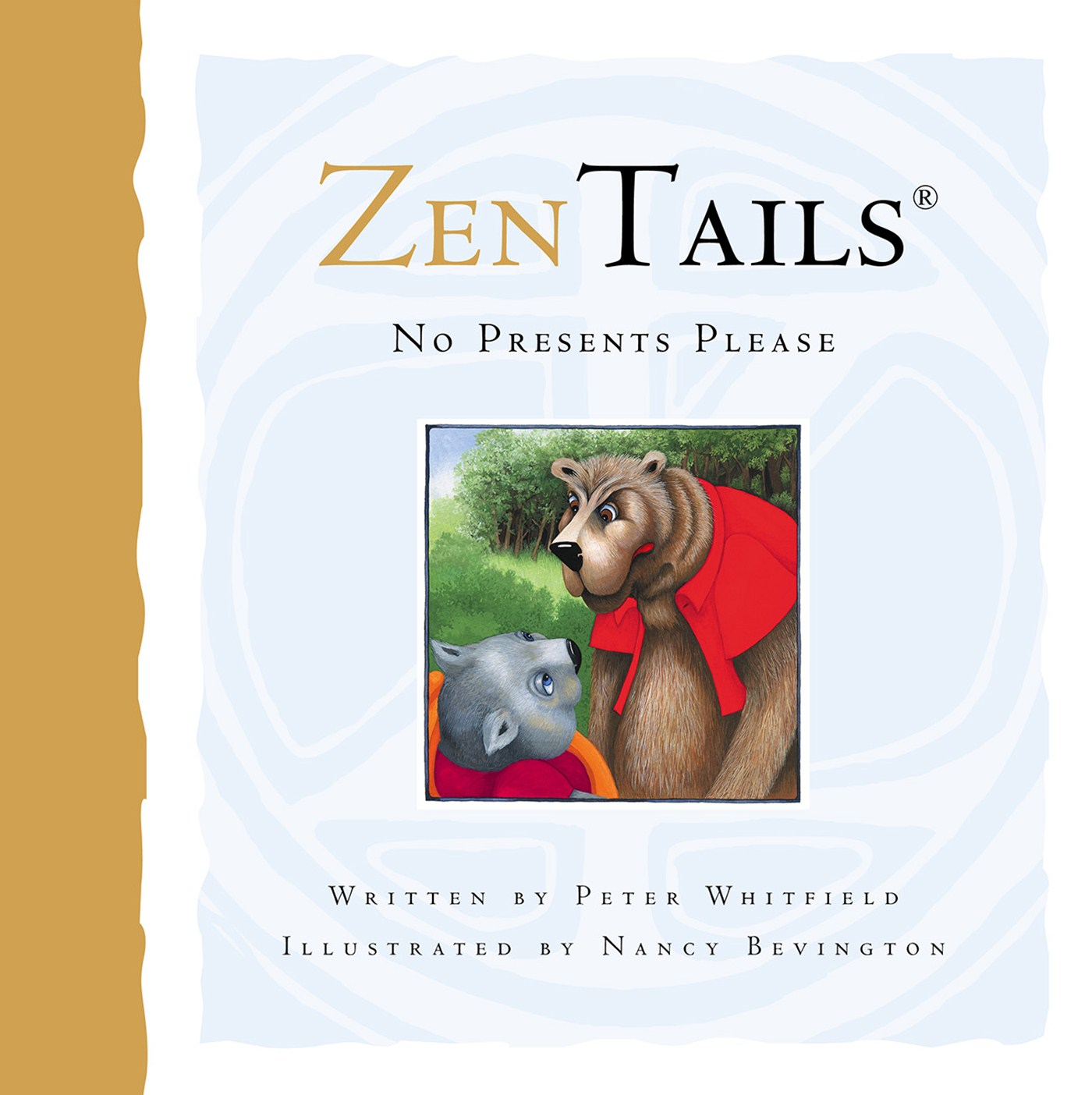 Zen Tails - No Presents Please