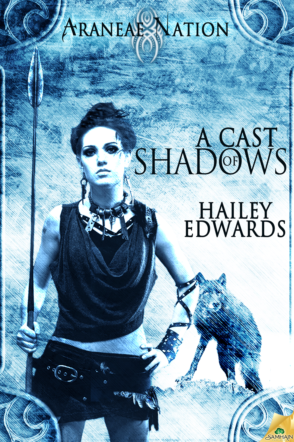 A Cast of Shadows