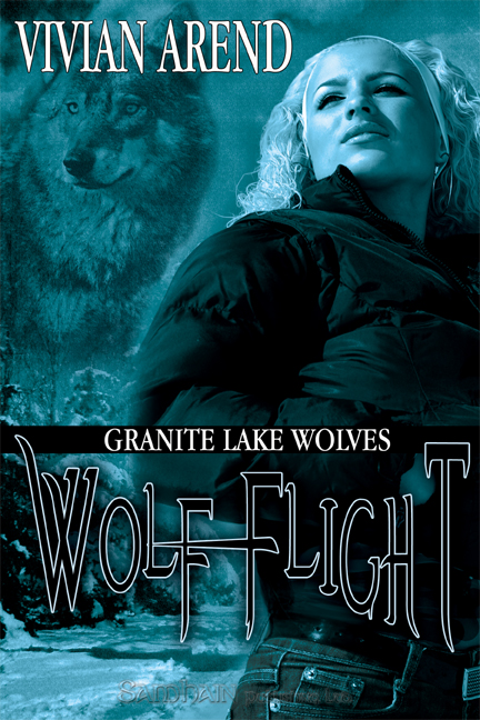 Wolf Flight By: Vivian Arend
