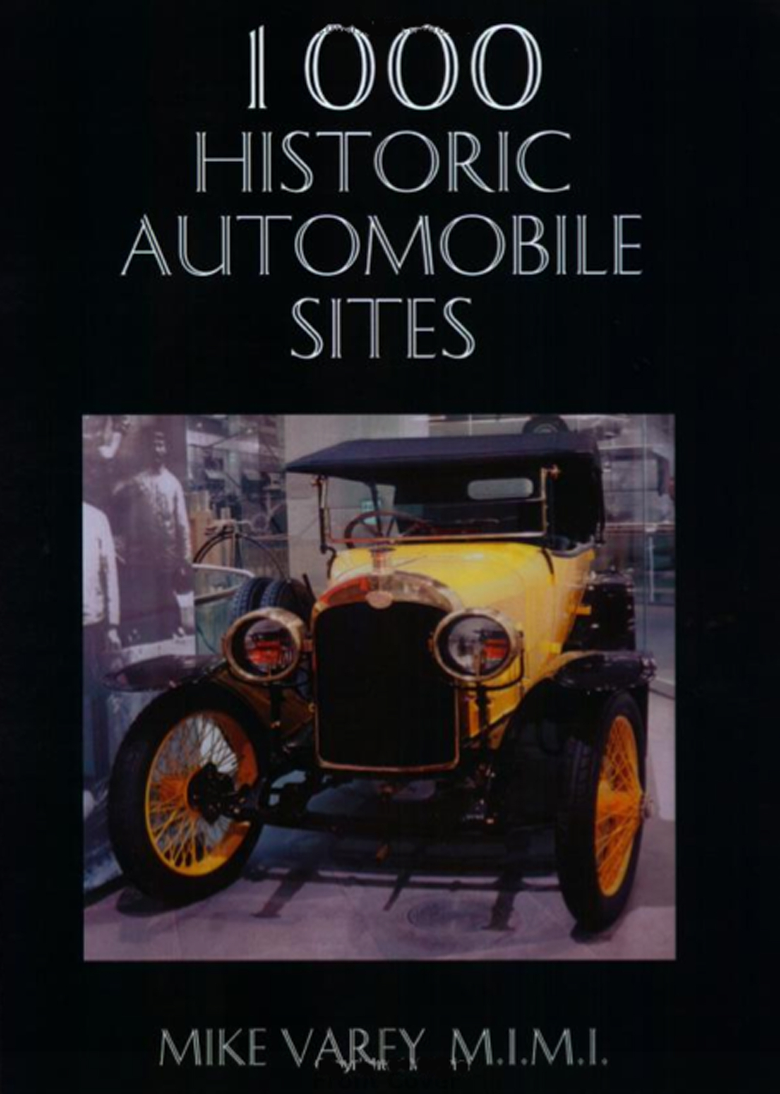 1000 Historic Automobile Sites