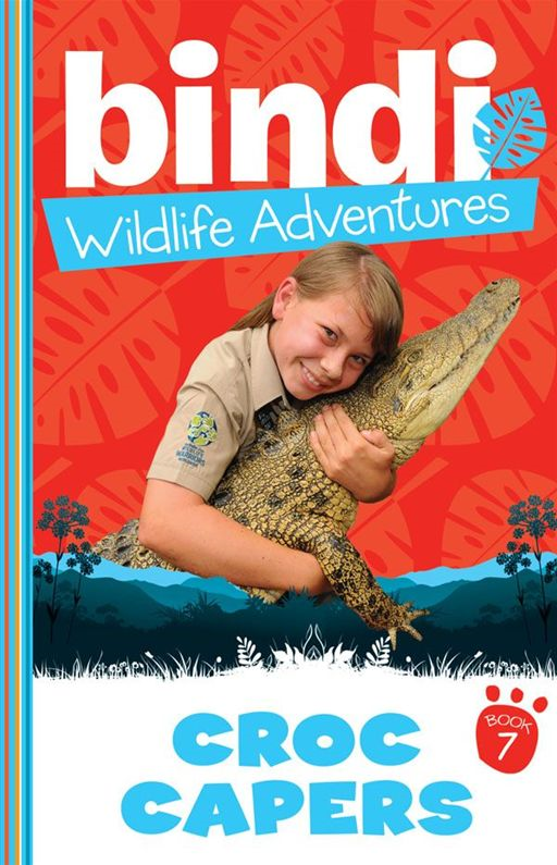 Bindi Wildlife Adventures 7: Croc Capers