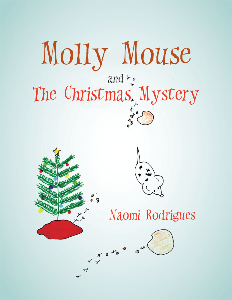 Molly Mouse and The Christmas Mystery