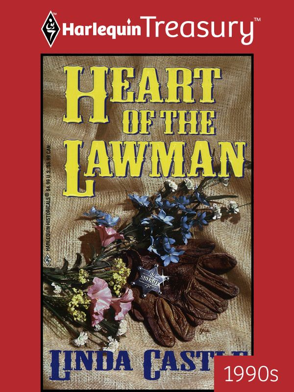 Heart of the Lawman