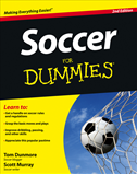 Soccer For Dummies: