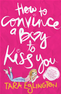 How To Convince A Boy To Kiss You: Further Dating Advice From Aurora Skye: