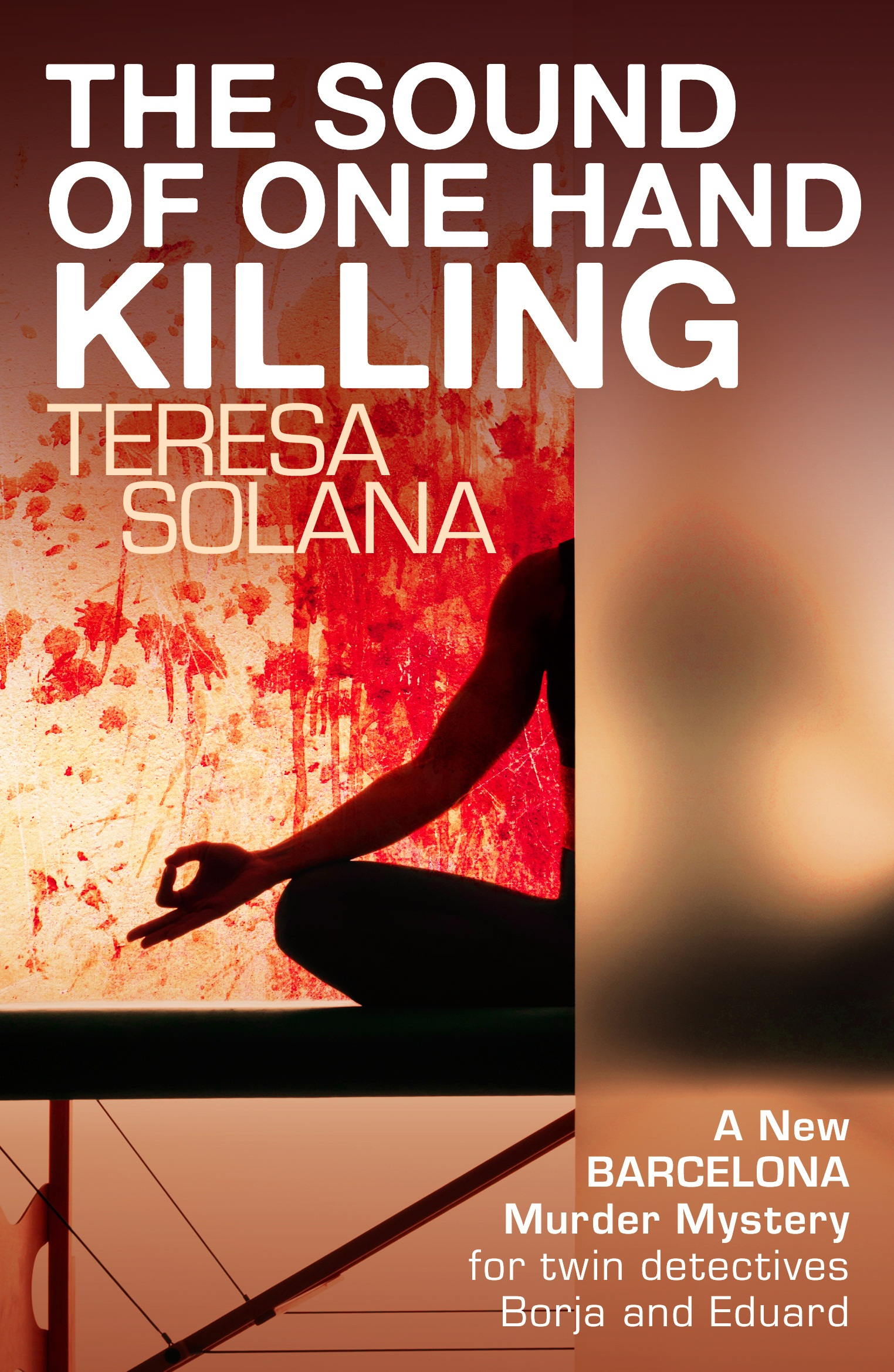 The Sound of One Hand Killing By: Teresa Solana