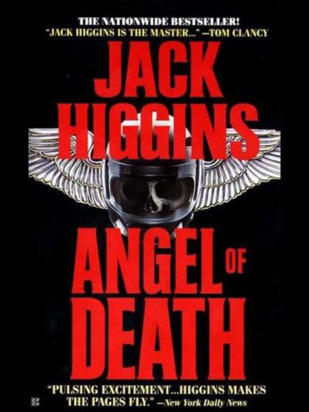 Angel of Death By: Jack Higgins