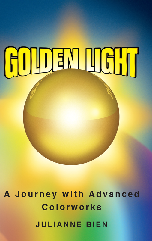 Golden Light: A Journey into Advanced Colorworks