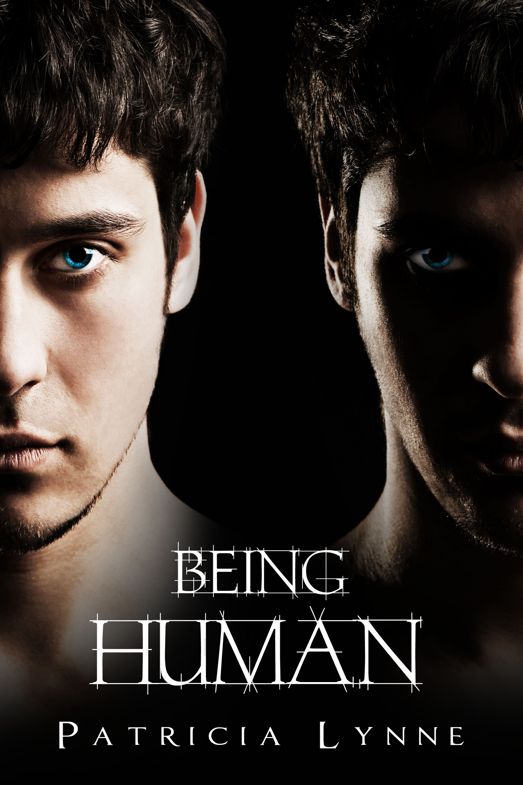 Being Human By: Patricia Lynne