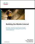 Building the Mobile Internet By: Kevin Shatzkamer,Klaas Wierenga,Mark Grayson