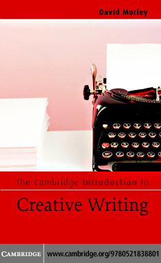 Camb Intro Creative Writing By: Morley,David