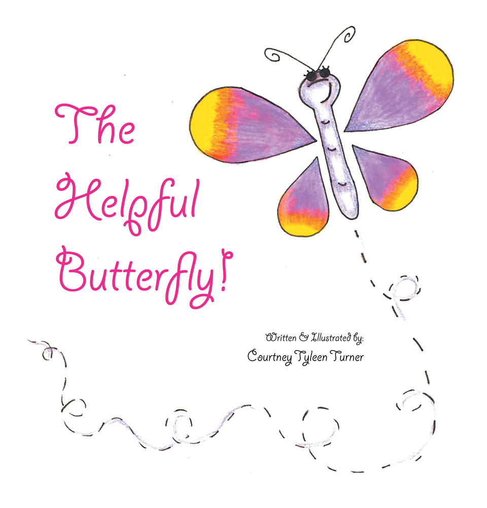 The Helpful Butterfly