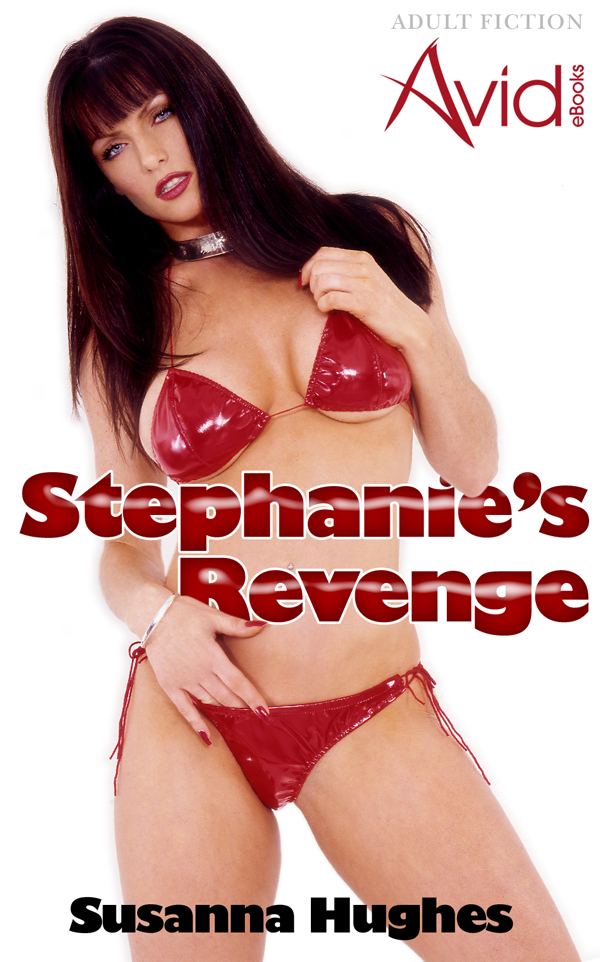 Stephanie's Revenge: Entrapped and enslaved
