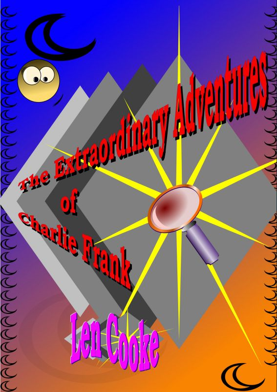 The Extraordinary Adventures of Charlie Frank