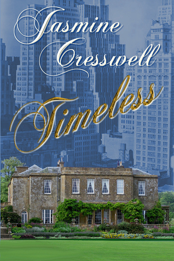 Timeless By: Jasmine Cresswell