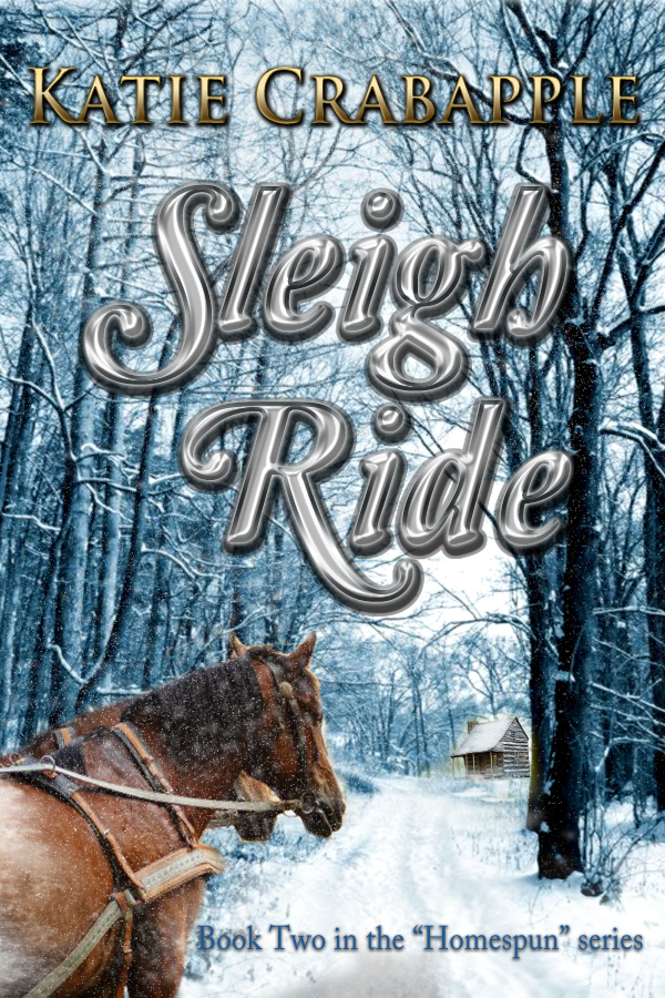 Sleigh Ride By: Katie Crabapple