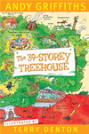 The 39-Storey Treehouse: