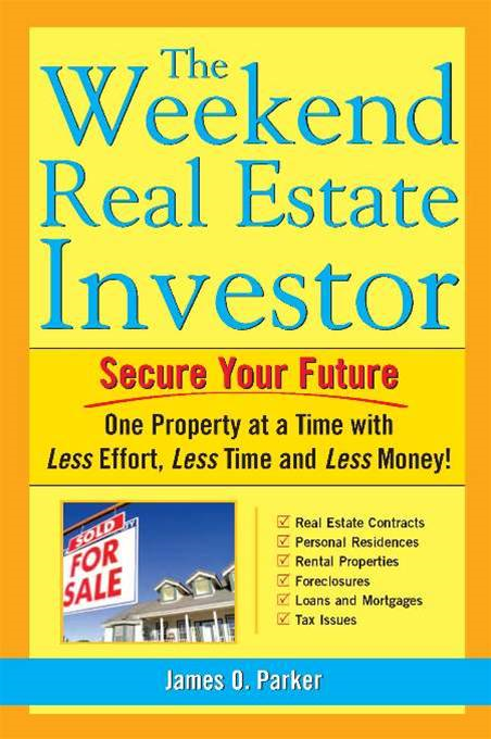 Weekend Real Estate Investor