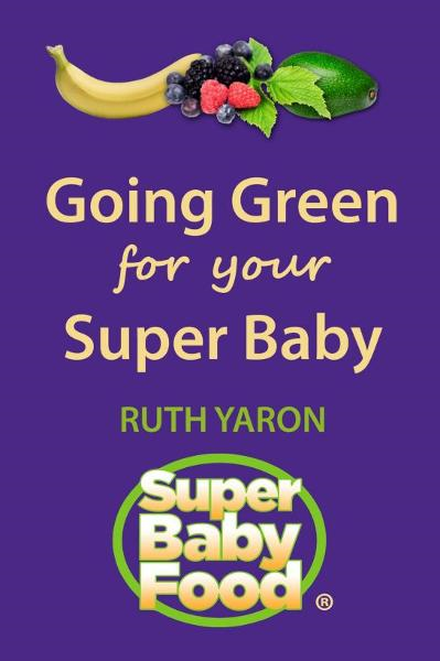 Going Green for Your Super Baby