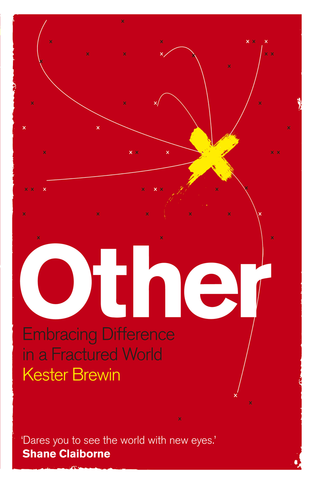 Other By: Kester Brewin