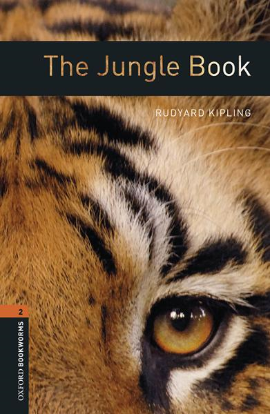 The Jungle Book By: Rudyard Kipling