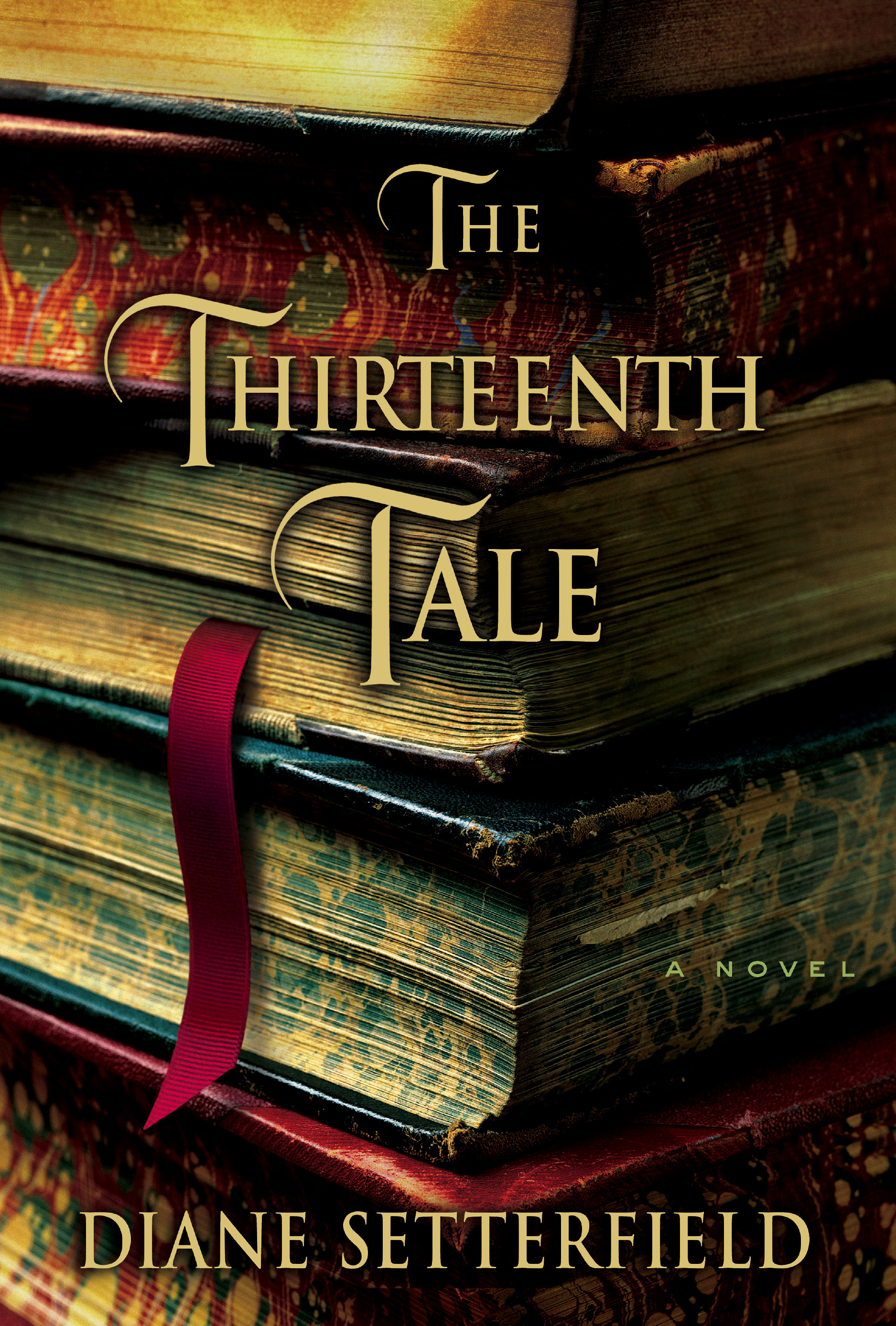 The Thirteenth Tale By: Diane Setterfield