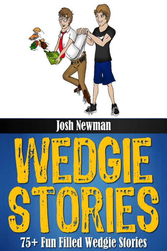 Wedgie Stories: Fun Short Wedgie Stories