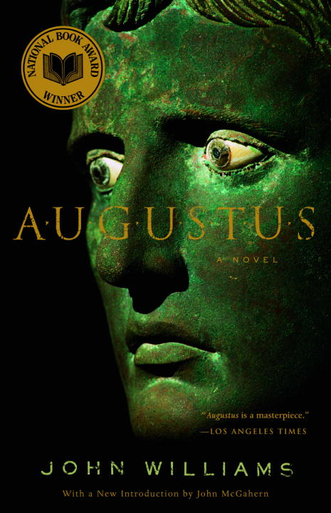 Augustus By: John Edward Williams