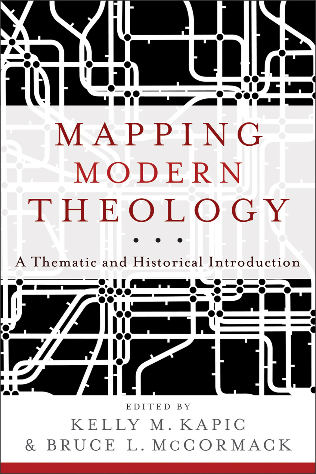 Mapping Modern Theology By: