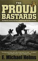 download The Proud Bastards: One Marine's Journey from Parris Island through the Hell of Vietnam book