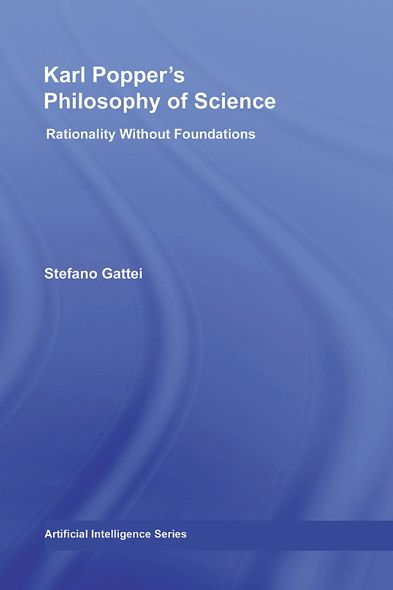 Karl Popper's Philosophy of Science