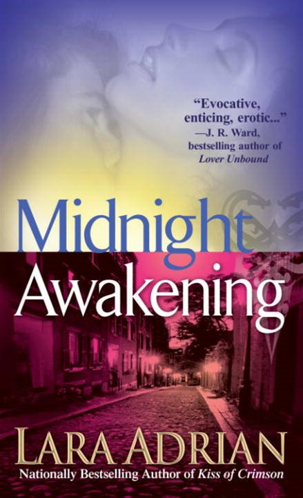 Midnight Awakening By: Lara Adrian