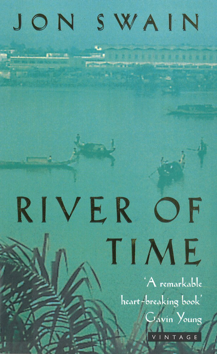 River Of Time By: Jon Swain