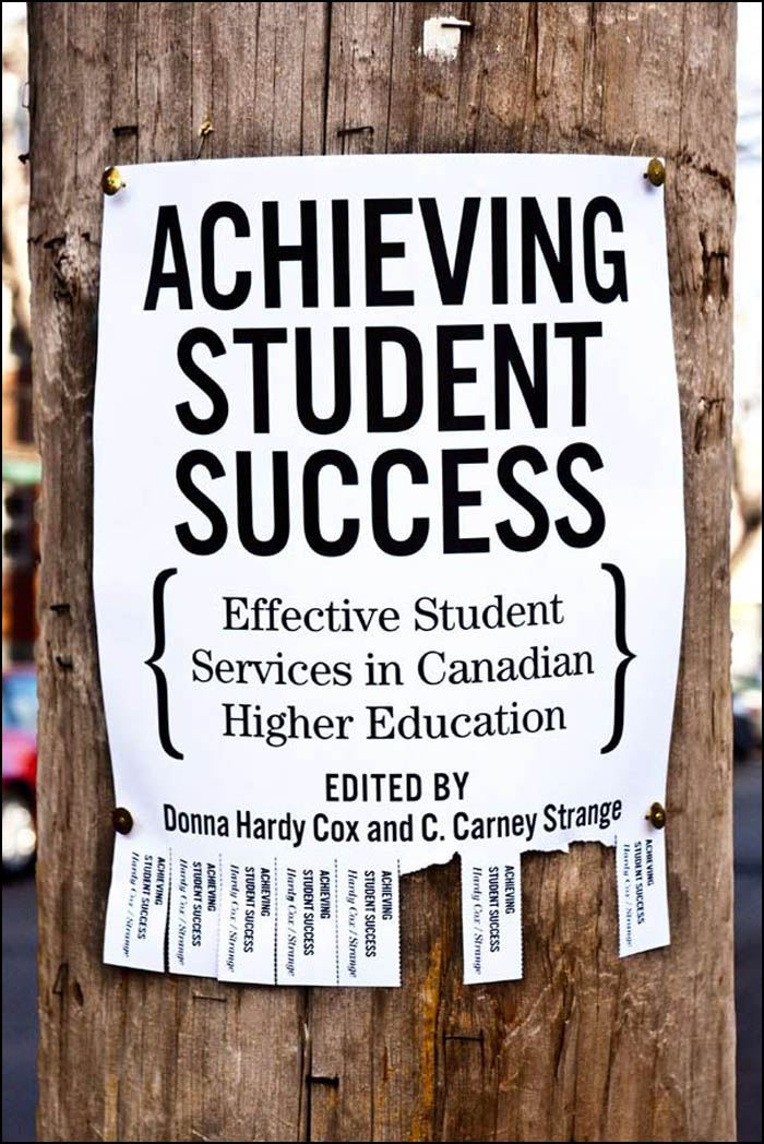 Achieving Student Success By: Donna Hardy Cox