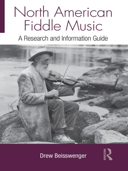 The Fiddle A Research and Information Guide