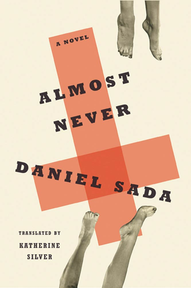Almost Never By: Daniel Sada