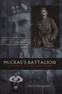 download McCrae's Battalion: The Story of the 16th Royal Scots book