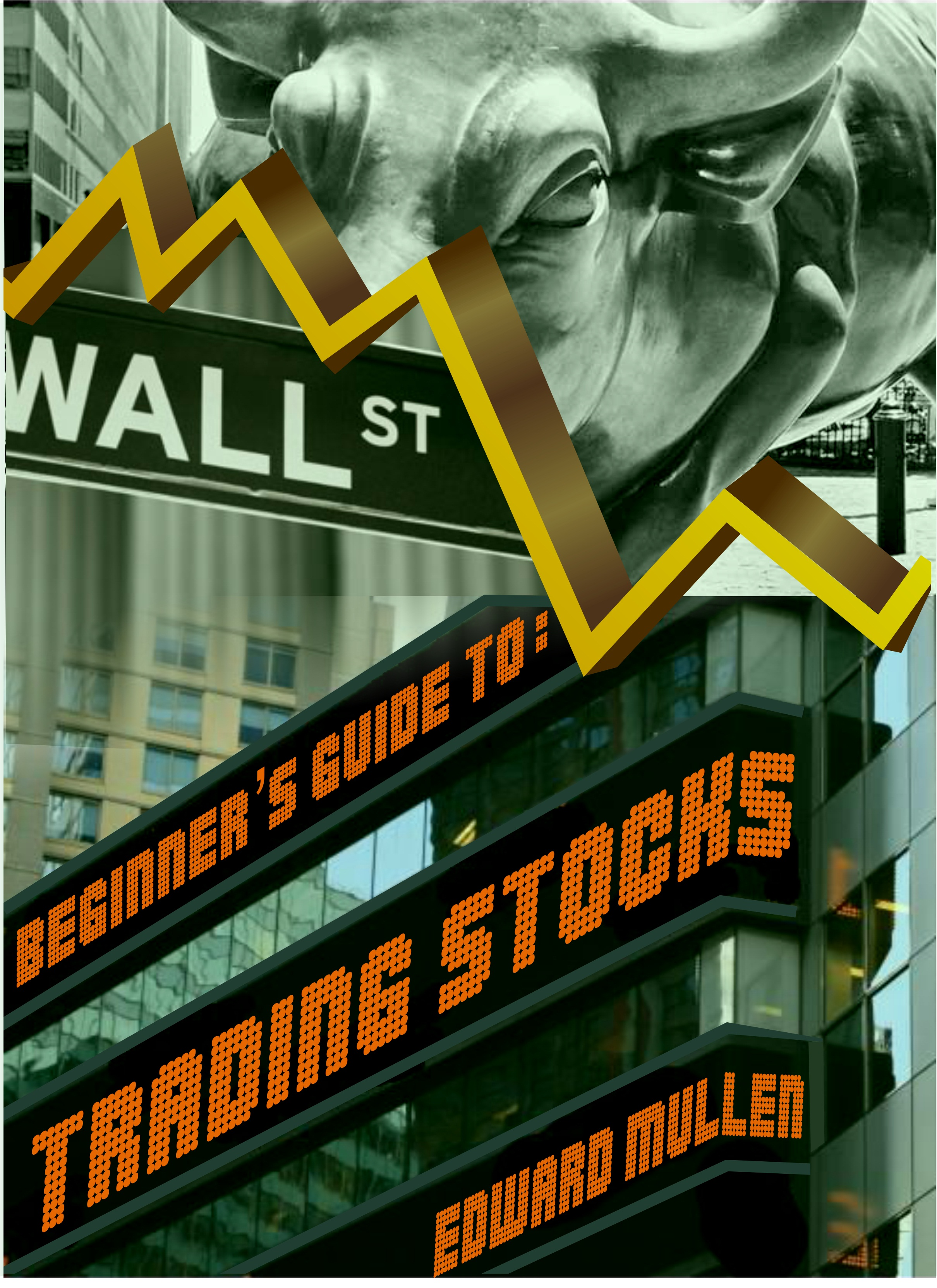 Beginner's Guide to Trading Stocks