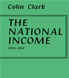 National Income 1924-1931: