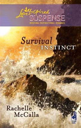 Survival Instinct By: Rachelle McCalla