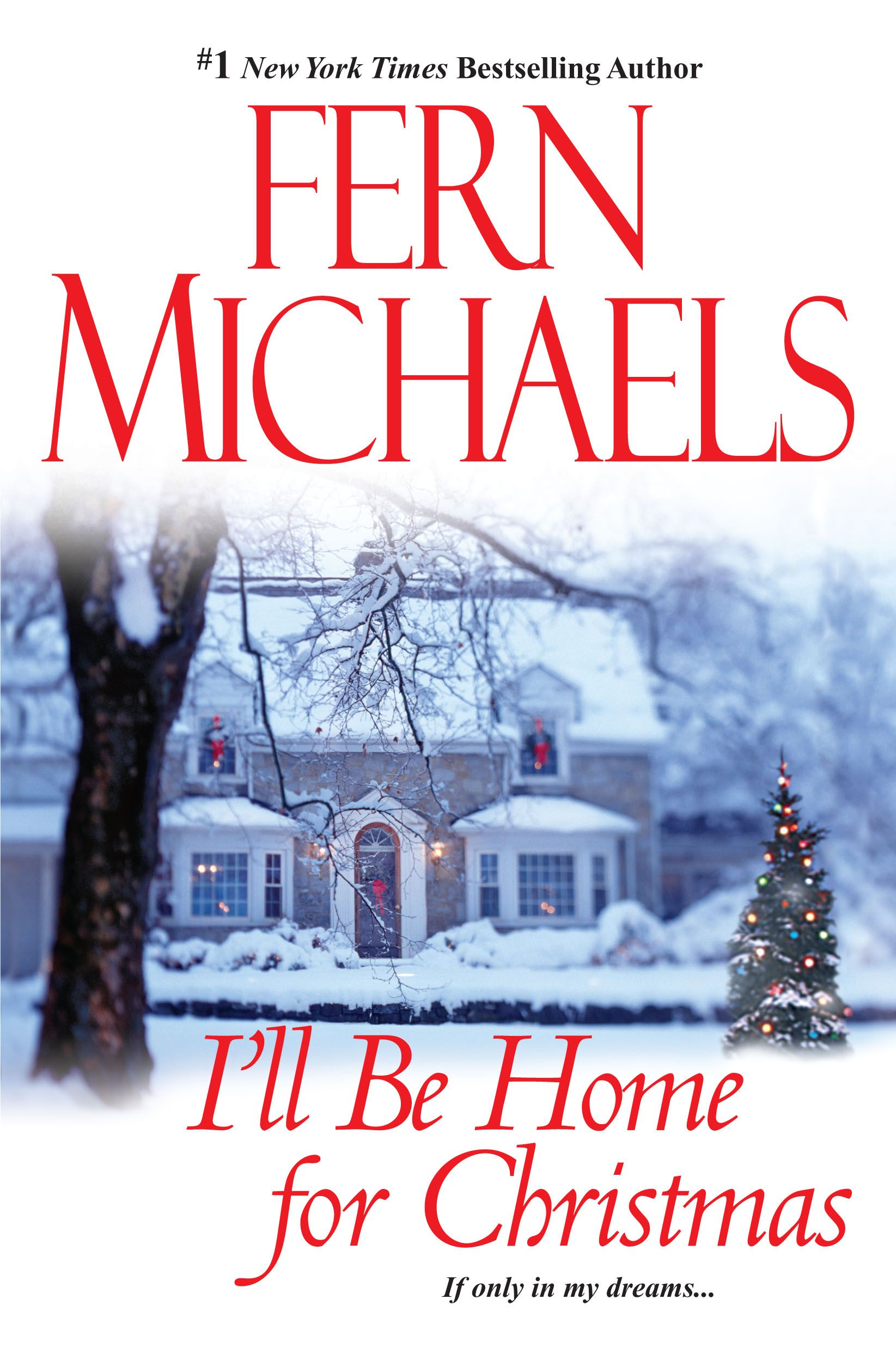 download I'll Be Home for Christmas book