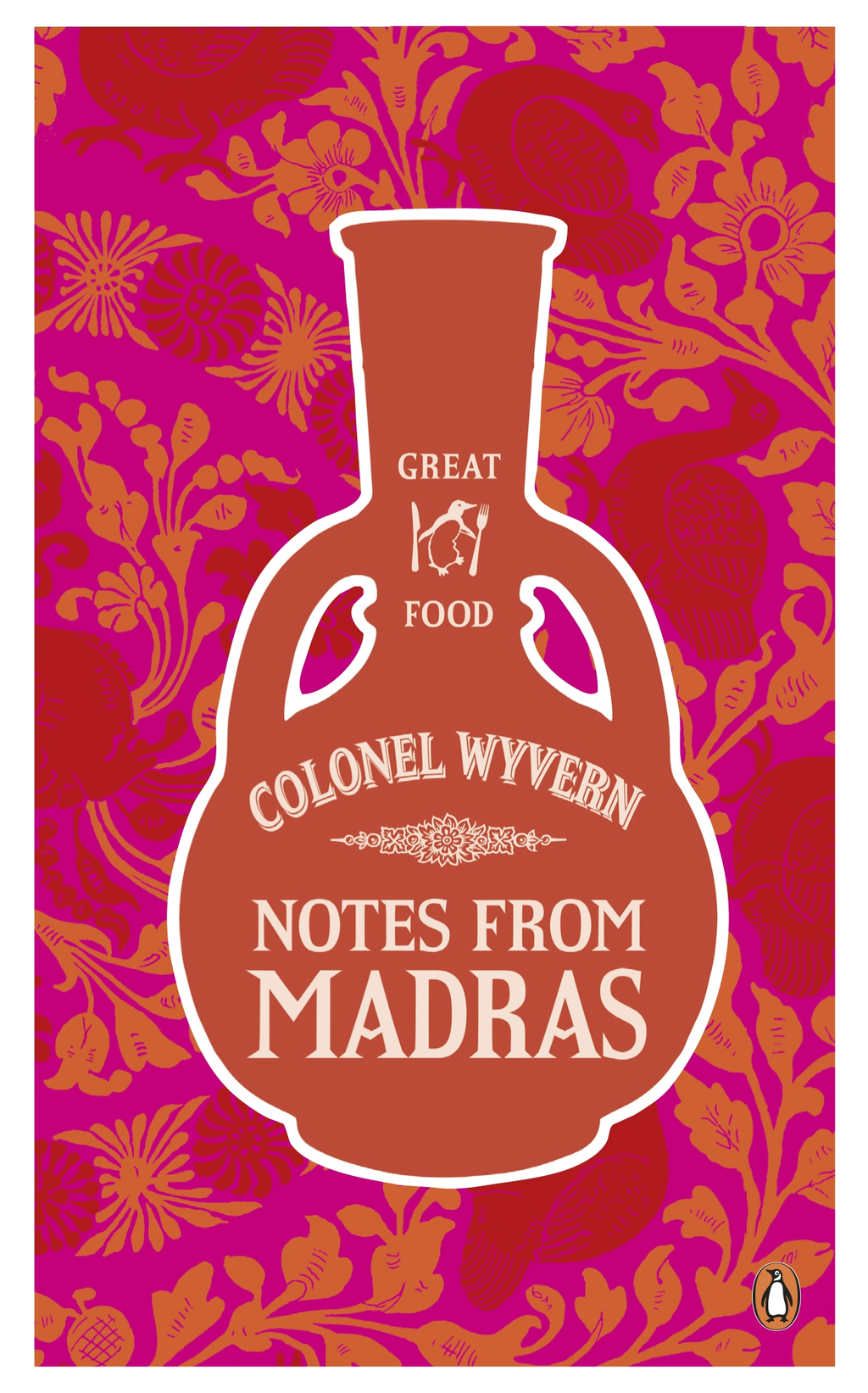 Notes from Madras By: Colonel Arthur Robert Kenney-Herbert 'Wyvern'