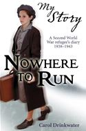 download My Story: Nowhere to Run book