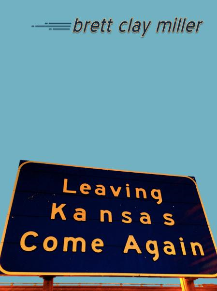 Abusing the Transitive Property, Book Two: Leaving Kansas