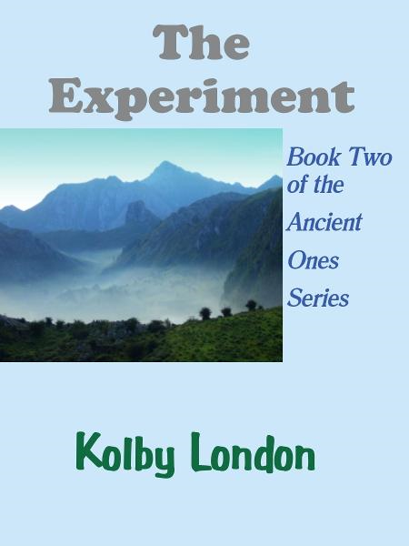 The Experiment By: Kolby London