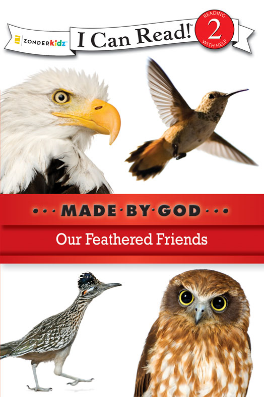 Our Feathered Friends By: Zondervan