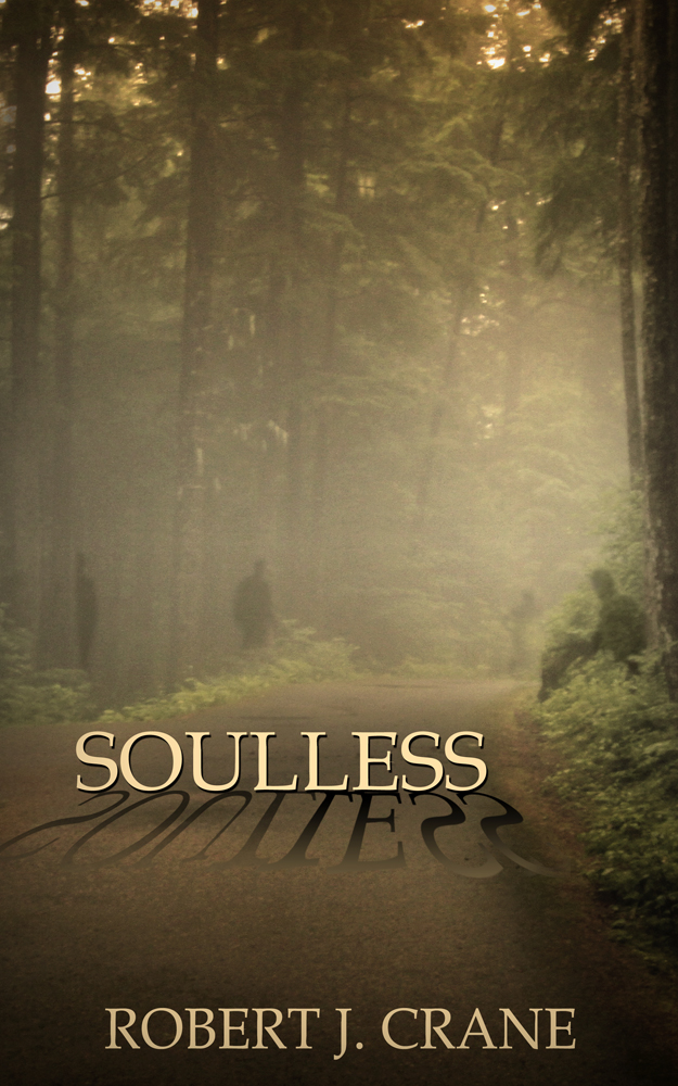 Soulless: The Girl in the Box, Book 3 By: Robert J. Crane